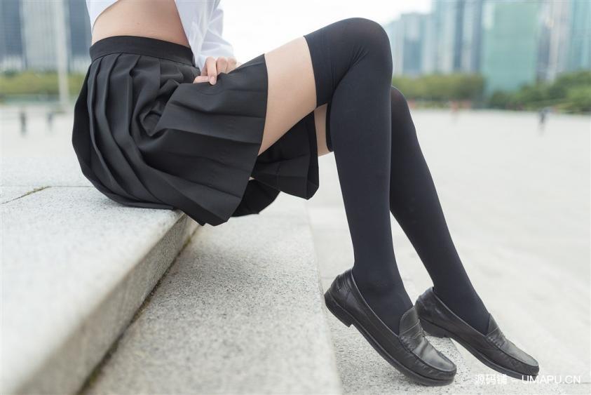【约拍欣赏】这腿能玩儿多久?[49P]