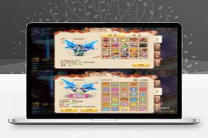【梦幻诛仙】觉醒一键即玩服务端+安卓苹果双端+GM工具+教程游戏源码