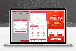 【源码铺全新二开】华夏基金理财程序/独一无二的功能逻辑/在线客服