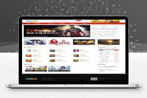 H5游戏联运推广平台系统源码 PHP手机游戏推广系统网站源码